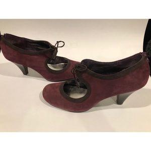 Teresa Style & Co Mary Jane Shoes Sz 9